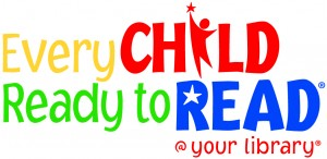 Every Child Ready to Read @ your library 2nd Edition