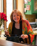 Pat Mora is an author and the founder of Día (image courtesy of Pat Mora)