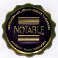 Notable Children's Books seal