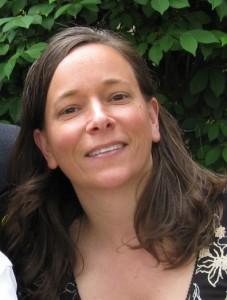 Patricia Prodanich, one of two 2011 Melcher Scholarship recipients
