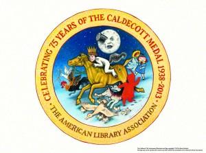 Caldecott 75th Anniversary