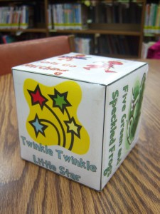 Song Cube