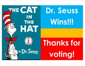 Dr Seuss Wins (2)