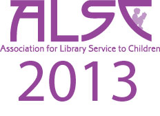Join ALSC in 2013