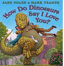 How Do Dinos