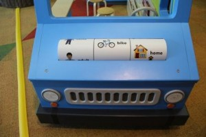 Bookmobile web 2