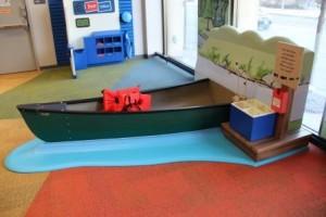 canoe web