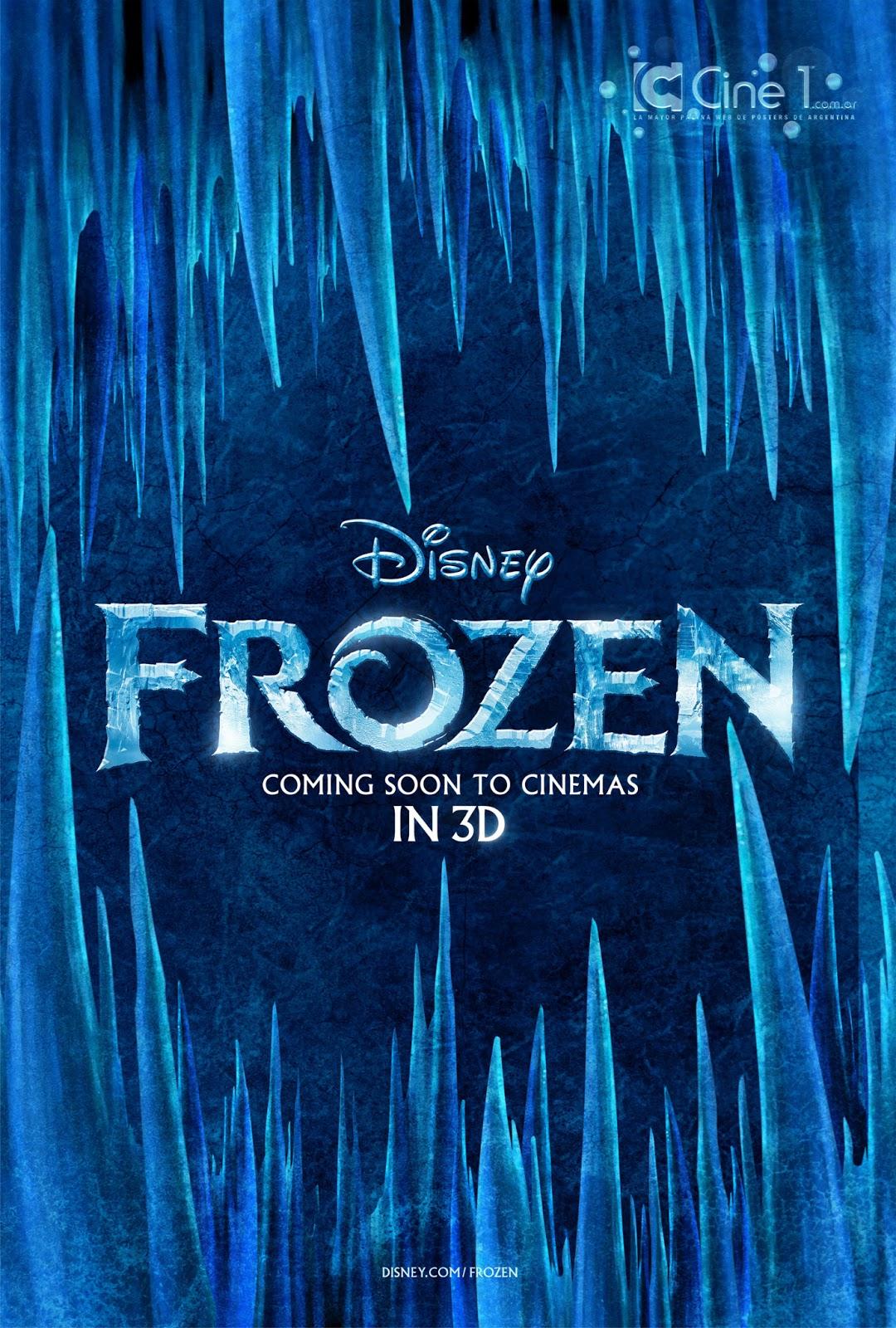 Upcoming Adaptation: Disney's Frozen