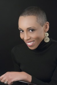 2014 Arbuthnot Lecturer Andrea Davis Pinkney