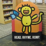 Read, Ehyme, Romp poster