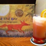 One Fine Day Caldecocktail