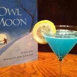 Owl Moon Caldecocktail