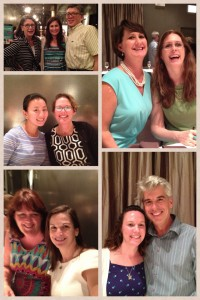 An amazing night with Penguin Rock Star YA authors