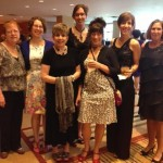 ALA members at the 2013 banquet