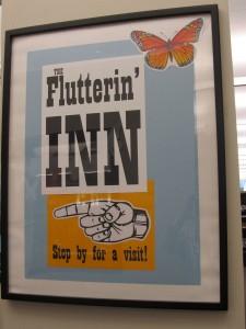 Flutterin' Inn