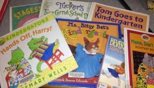 kindergartenbooks