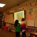 Flash Stories  / Outreach School Visit