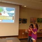Flash Stories / Summer School Group