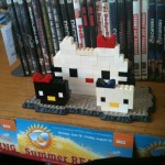 LEGO Hello Kitty