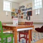 Little Makers Area