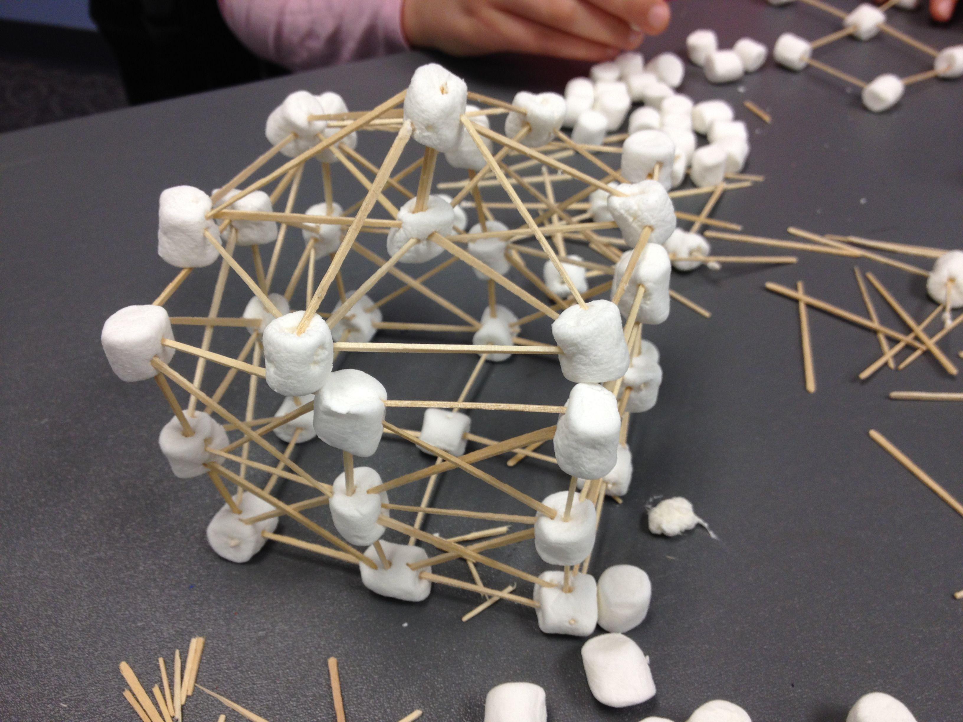 Marshmallow Engineering A School Age Steam Program Alsc Blog