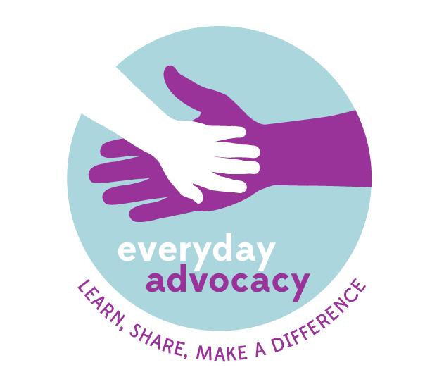 Everyday Advocacy