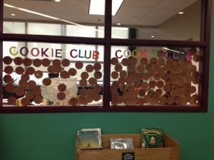 cookie club