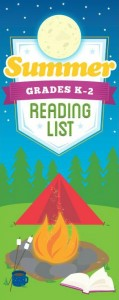 2014 ALSC Summer Reading List