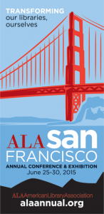 2015 ALA Annual Conference