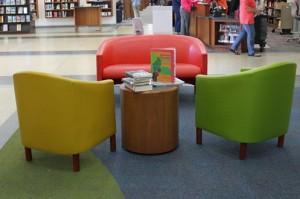 BBW Reading area