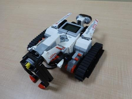 LEGO Mindstorms for Tweens (Or How I Had to Give Myself a