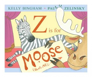 z is for moose_zelinsky site