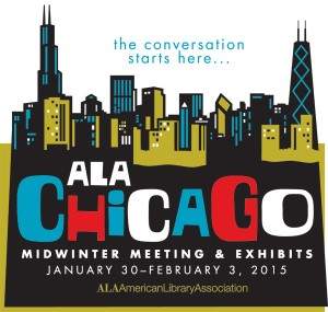 2015 ALA Midwinter Meeting