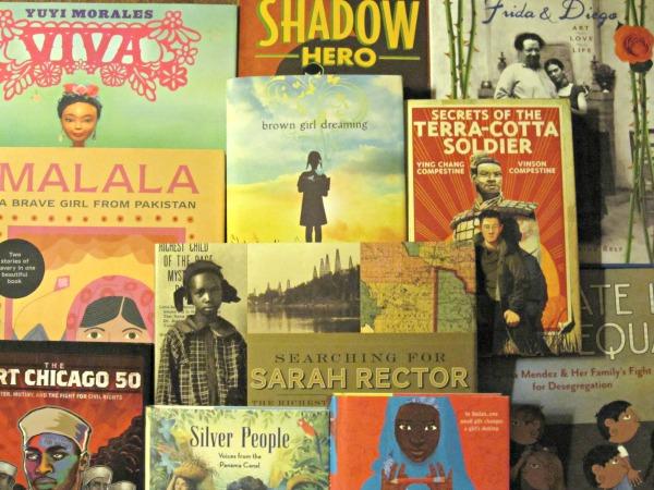 Best Multicultural Books of 2014 - ALSC Blog