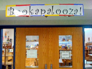 Submit your Bookapalooza application by Feb. 1, 2015