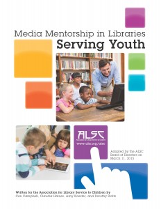 Media Mentorship in Libraries Serving Youth white paper