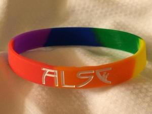 Love Wins @ ALSC