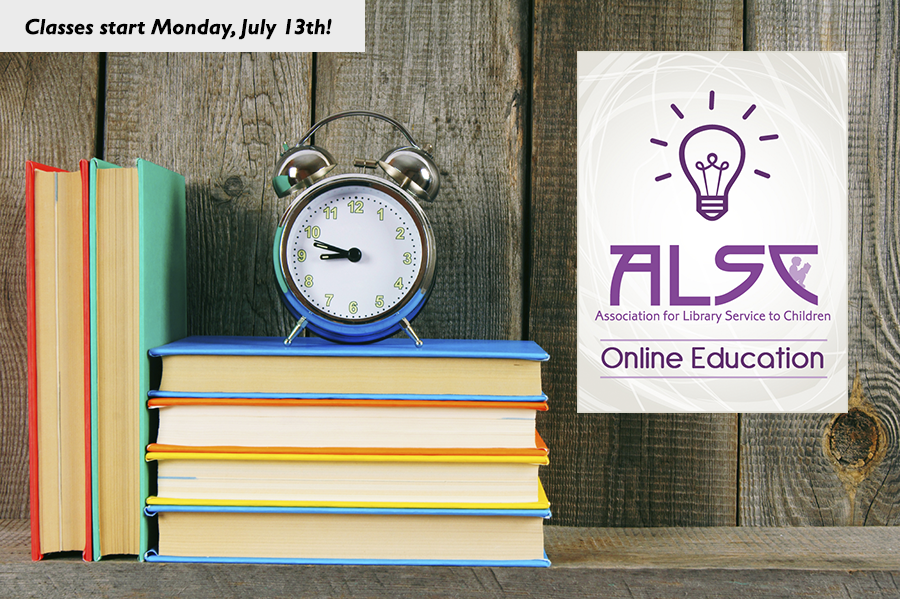 Summer 2015 ALSC Online Courses