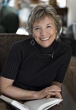 Author Julie K. Rubini (Image provided by author Julie K. Rubini)