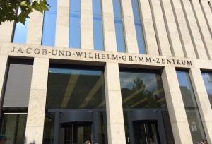 Germany GRIMM LIB