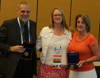 2015 Carnegie Medal Winners