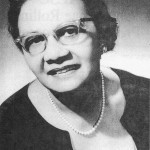 Charlemae Rollins (photo courtesy of ALSC)