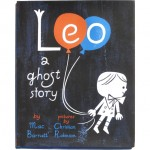 Leo a ghost story