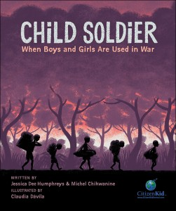 Image from http://www.kidscanpress.com/products/child-soldier.