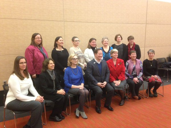 ALSC Board of Directors Midwinter 2016