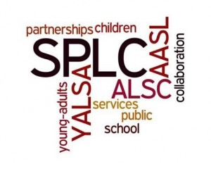 SPLC Committee Wordle
