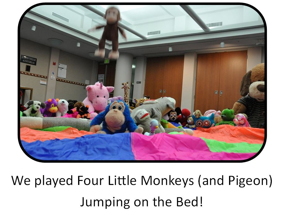 Sleepover Jumping on Bed
