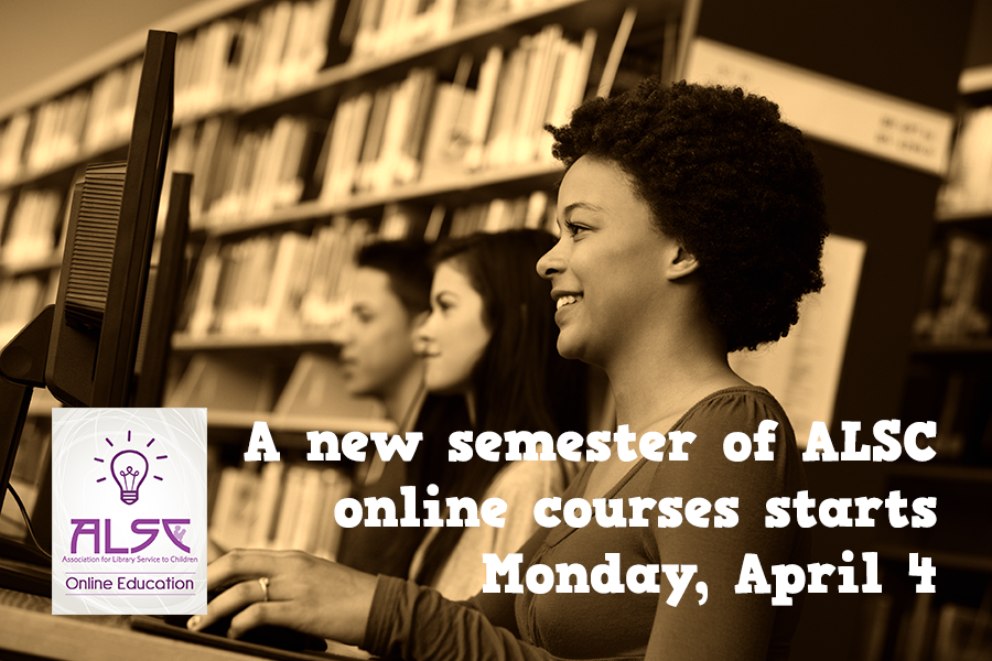 Spring 2016 ALSC Online Courses