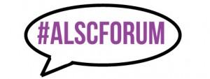 ALSC Community Forum