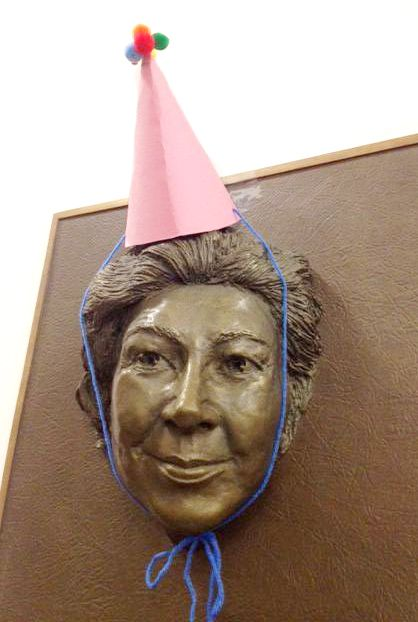 Happy Birthday, Beverly Cleary!